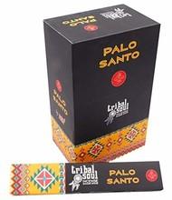 Cenienso Palo san, Tribal Soul, boîte de 12 paquets Chaque paquet contient 16 grammes. Total Entre 13 et 15 vartas en Cada