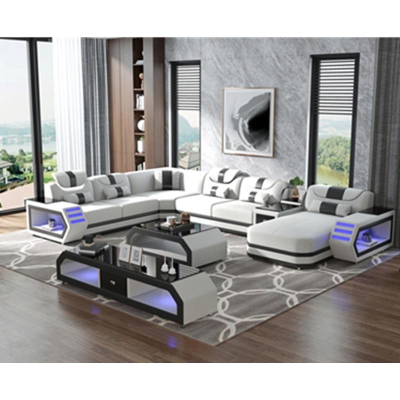 Hot Sale Living Room Furniture Sofa Modern Sectional Sofa Set Living Room Sets Aliexpress