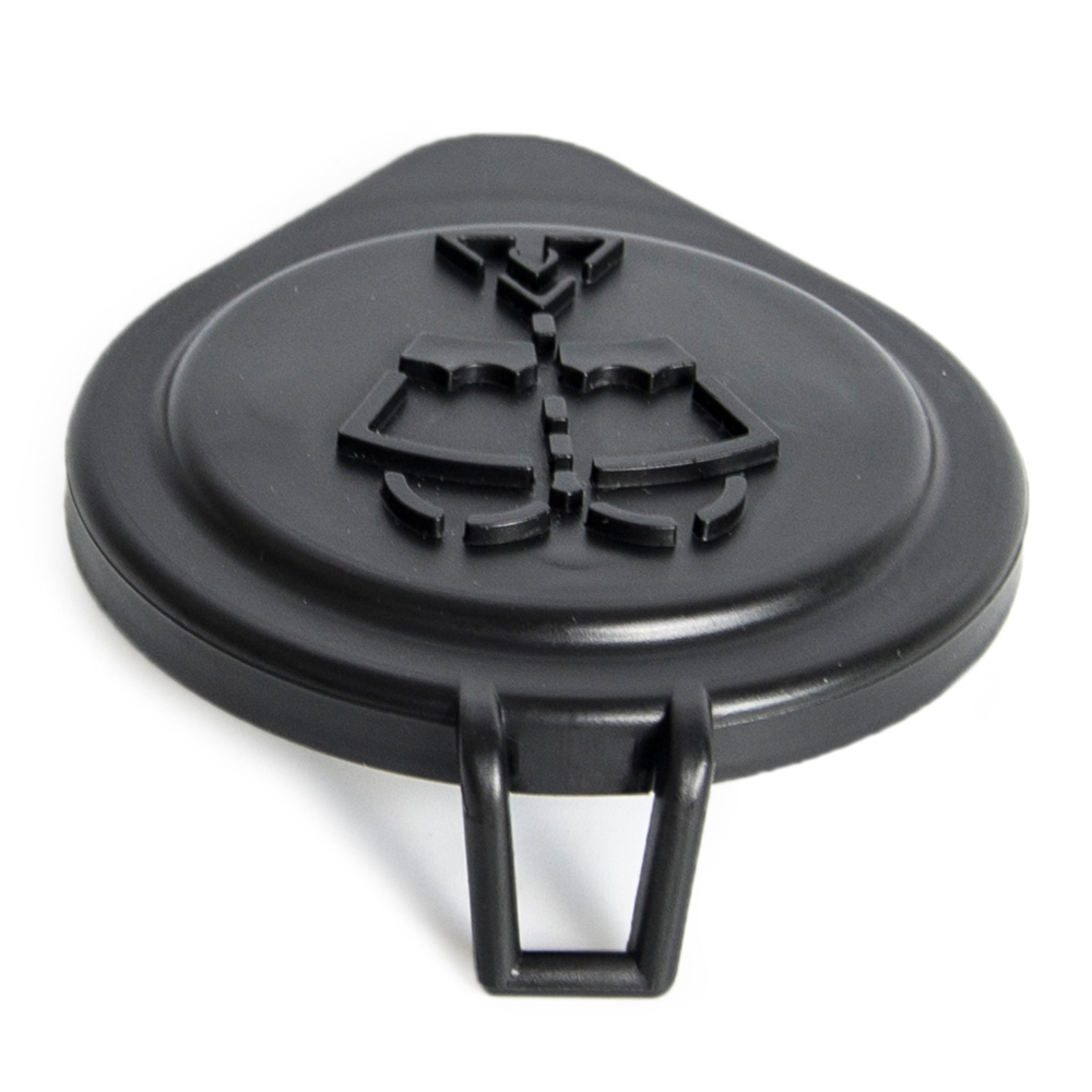 Windshield Washer Fluid Reservoir Cap FOR BMW 318i 318is 318ti 320i XDrive 323Ci 325xi 328d 328i GT 330Ci 330xi 335xi 428i