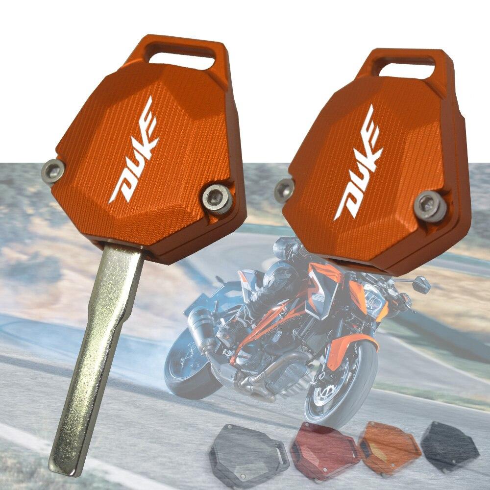 Для K T M Duke 200 125 390 690 790 1290 1190 1050 CNC Key чехол для мотоцикла