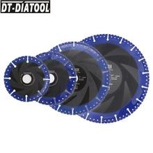 DT DIATOOL 真空ろうダイヤモンド解体鋸刃切断ディスク多目的救助ブレード用鉄鋼金属プラスチック