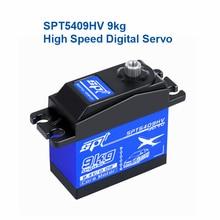 SPT Steering gear 9kg 0.08