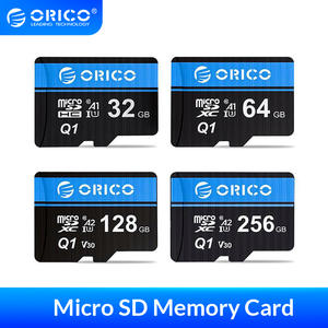 ORICO Memory Flash-Card Mini TF 128GB Class10 256GB 32GB 64GB 80mb/S