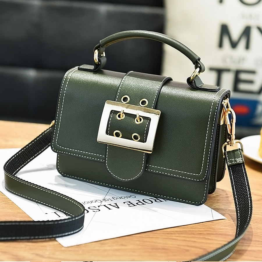 сумка 2020 женская тренд New retro small square bag fashion all-match portable messenger shoulder bag female bag