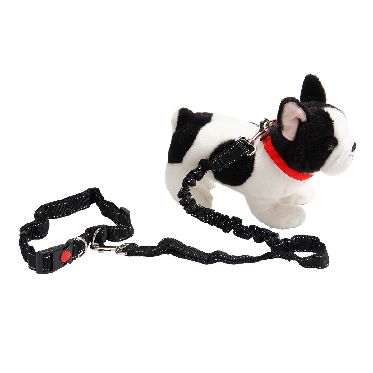 Pet Supplies For Traction Running Sling Dog Morning Run For Hand Holding Rope
