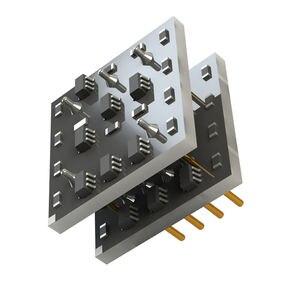 Image 2 - RISE Sx52BเสียงDiscrete Componentเครื่องขยายเสียงHifiผู้ชมPreamplifierคู่Op Ampชิปเปลี่ยนAd827