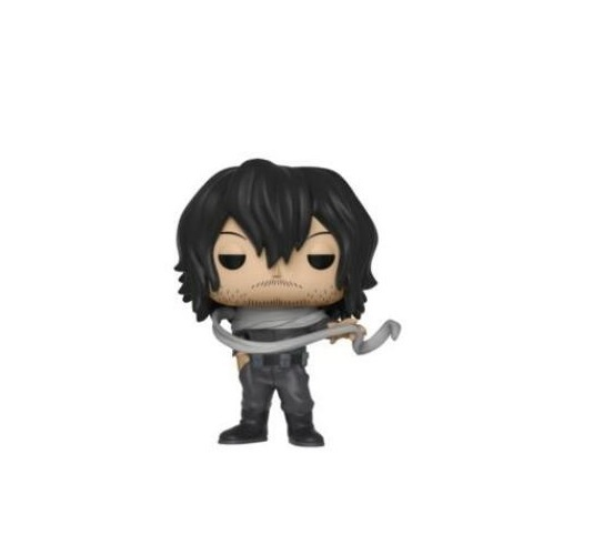 Pop My Hero Academia 373 Todoroki Shoto Asui Tsuyu 374 Vinyl All