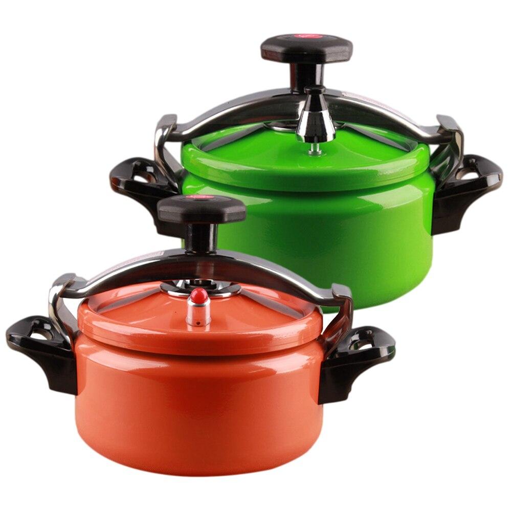Outils de cuisine cuisinière autocuiseur Mini extérieur multifonctionnel maison Pot anti-déflagrant en acier inoxydable riz cuisson voyage