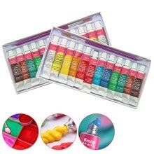 FangNymph 12 Colors Professional…