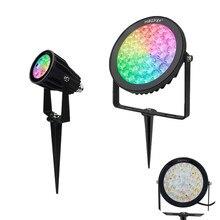 Milight FUTC04 6W RGB+CCT Smart LED Garden Light Miboxer 15W