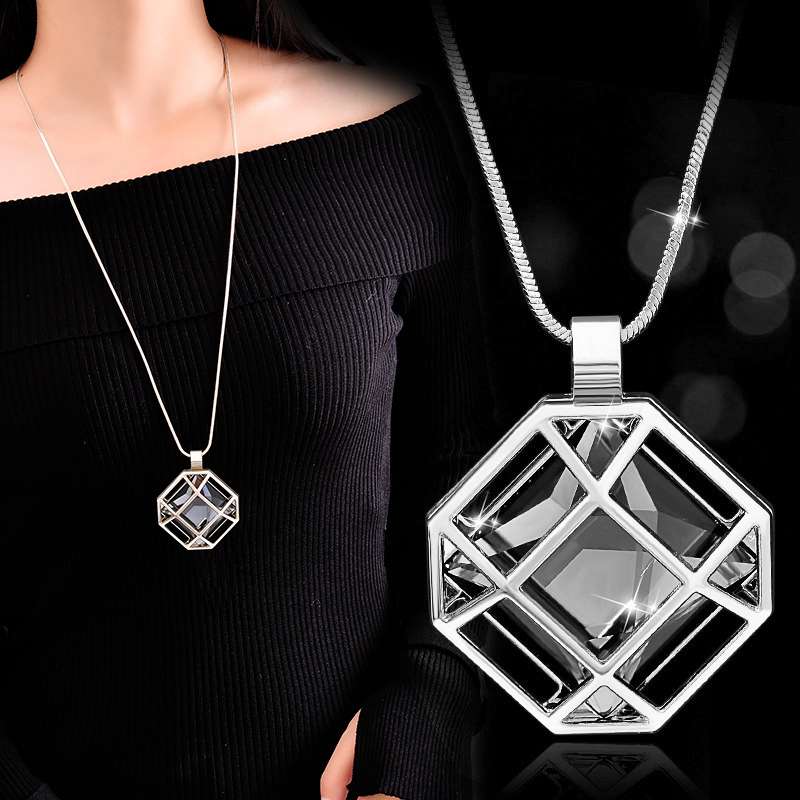 Octagon Silver