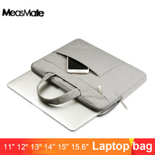 Laptop Sleeve Bag for Macbook Air 13 Case  Nylon Laptop Case 15.6 11 14 15 inch Bags for Men Women  Zipper Unisex Backpack