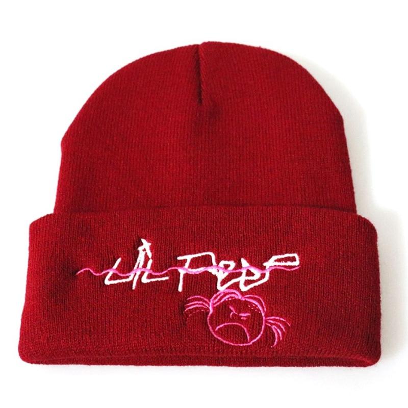 Embroidery Love Lil Peep