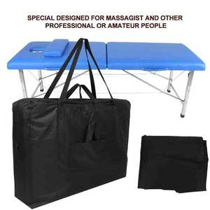 Professional Portable Spa Tables Massage Bed Carrying Bag Shoulder Bag Large Capacity Massage Beauty Salon Supplies