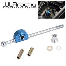 WLR-Werfen Short Shifter Schnell Getriebe Kit FÜR Für 96-06 Subaru Impreza WRX STI Werfen SHORT SHIFTER JDM WLR5350