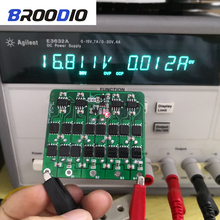 все цены на BMS 4S 18650 Titanate lifepo4 Lithium iron Battery Protection Board  Fit Capacitor Equalizer Balance Energy Transfer Board онлайн