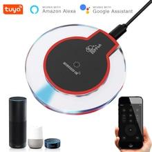 Tuya WiFi-IR Infrared remote control Wi-Fi Control Center intelligent life application Universal remote control Yours infrared