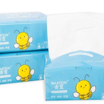 10 bags FCL Pumping Tissue Wholesale Log Baby Facial Tissue Household Toilet Paper Towel Napkin Papel higienico servilleta стул larsen fcl 4147r