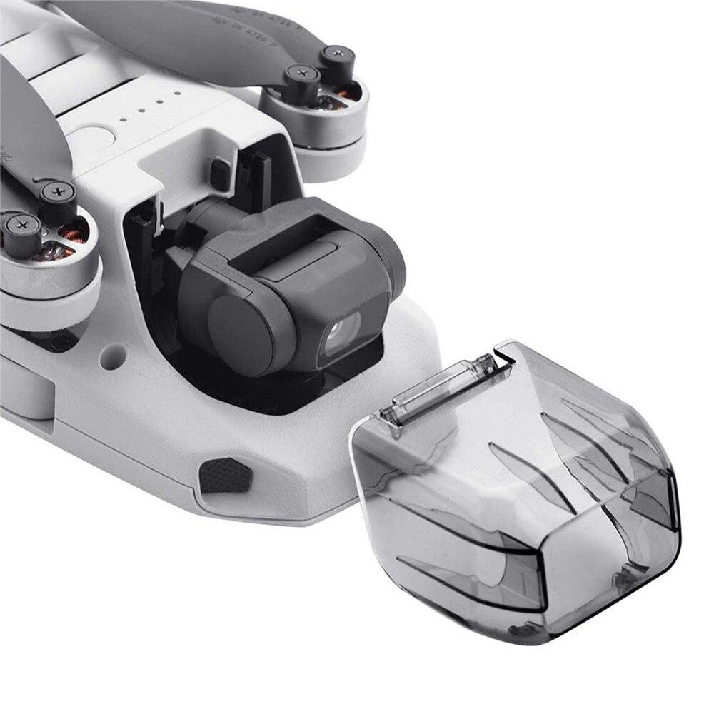Dustproof Lens Protective Cap Quick Release Camera Cover Guard Protector For DJI Mavic Mini Drone Accessories