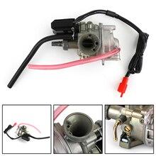 Carburetor-Accessories ZX34 AF27 Sym Dd50 Honda 50cc for Dio Af18/Af27/Sk50/Sa50 19mm