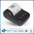 Маленький Android USB + Bluetooth 58 мм термопортативный принтер HCC-T12