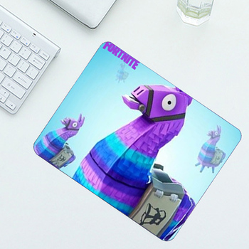 Mouse Pad Gamer Anime Fortnites Mouse Mat Computer Notebook Rubber Mouse Pads Office Study Table Keyboard Mat Kid Birthday Gift 2