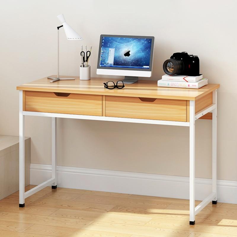 Computer Table Desktop Home Writing Desk Student Desk Simple Office Desk Laptop Computer Table On Behalf