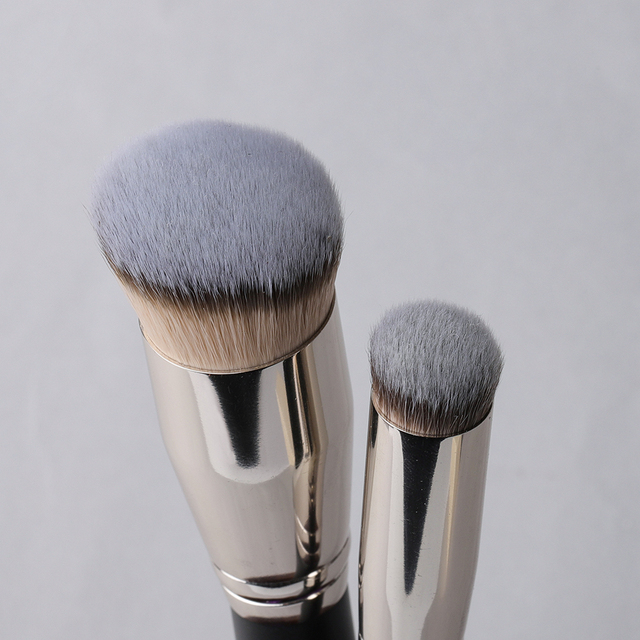 OVW Foundation Brush Make Up Brush for Concealer Cosmetics Blusher BB Cream Contour Beauty tool 5