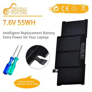 New A1405 Laptop Battery for Apple MacBook Air 13