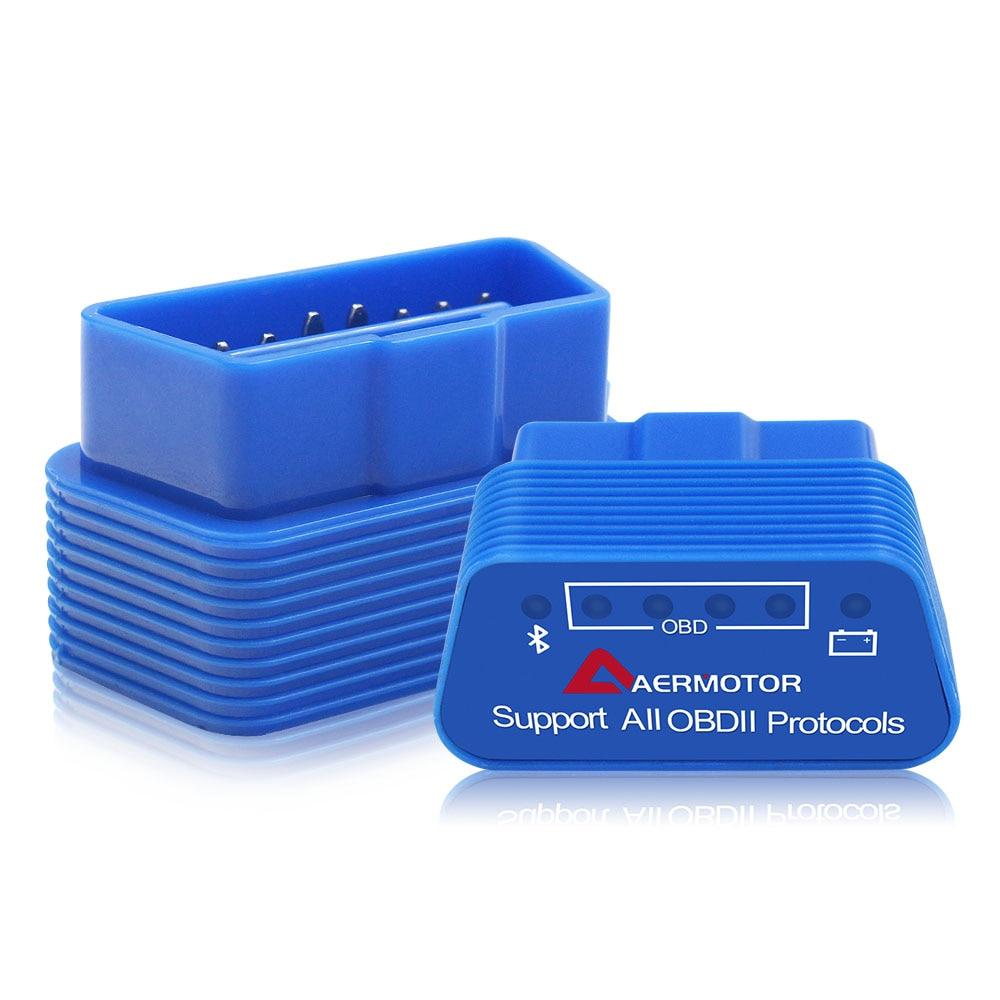 H0622b166d85f4fc6a2c05a91b5396343M Newly Elm327 Pic18f25k80 Bluetooth V1.5 Auto Scanner 2 Layer Pcb Elm 327 25k80 Obdii Diagnostic Scanner Hardware 1.5 Andorid Pc