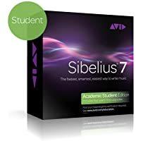 Sibelius 7 Academic Student life time