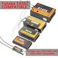 Corona R820FA F4FA R6FA F8FA R14FA 2 4 Ghz FUTABA 10C 12FG 14SG 16SZ 18SZ FASST совместимый приемник