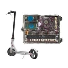 M365 Электрический контроллер для мотороллера тонкий и светильник драйвер материнской платы скейт мотор контроллер материнская плата Esc Замена Комплект для Xi