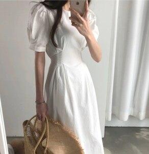 Шикарное французское платье VICONE, Восстановленное в древнем стиле, с чистой талией