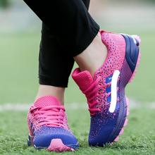 Новый стиль осенние дышащие высококачественные легкие кроссовки