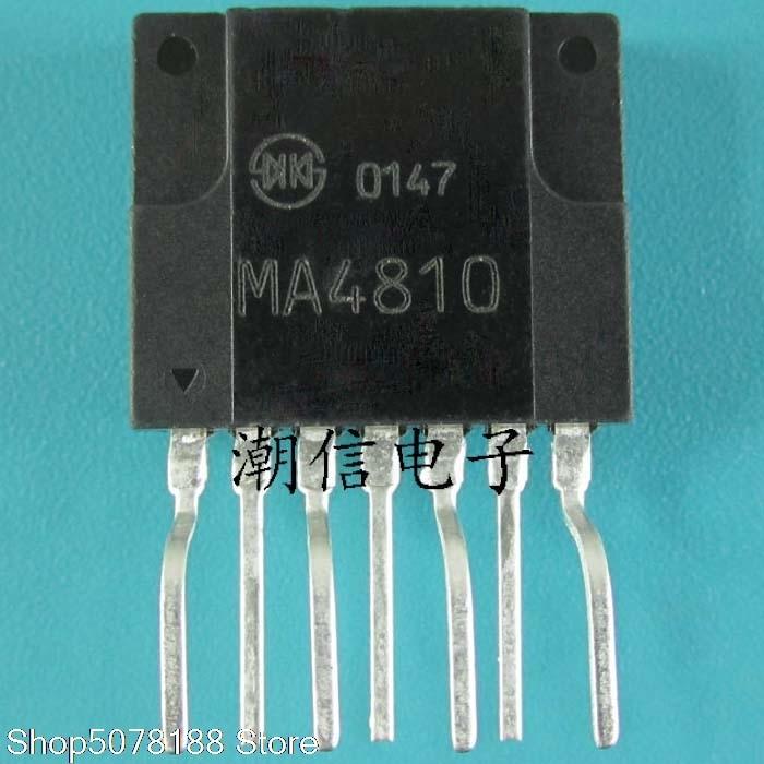 MA4810 ジップ-7