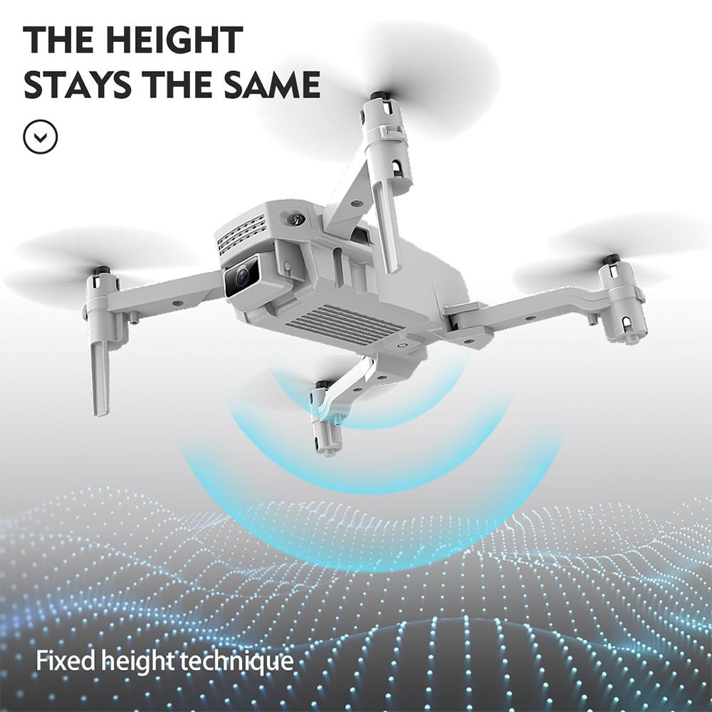 H06251f1de4ce40ce95fbf844cc686caen - TRAVOR Mini Drone Foldable Drone With 4K HD Camera Quadrotor Wing Remote Control Plane Aircraft For Photography Video Shooting