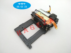 New Original 5D3 Shutter Unit for Canon 5D Mark III Assembly With Blade Curtain CG2-3016-000 Camera Replacement Parts