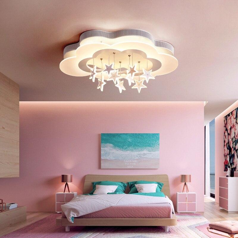 Kids Room Light Fixture Lamp For, Chandeliers For Girl Bedrooms