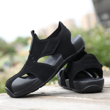 Toddler-Children Boys Comfort Sandals