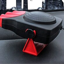 Car Vehicle-Mounted Portátil Aquecedor Ventilador Aquecedor Do Carro 2018 nova arrivel(China)