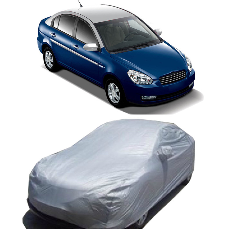 Full-Car-Cover Suit Sunscreen Car-Protectors Sedan Outdoor Scratch-Resistant Anti-Uv