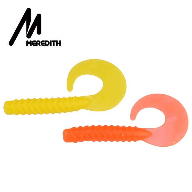 MEREDITH toukkajigi – 80mm 10 kpl