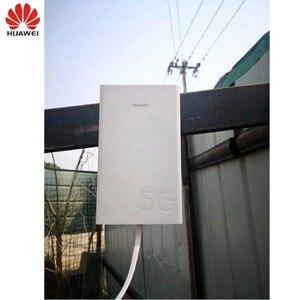 Image 4 - 5G 4G Router Ngoài Trời 5G CPE Giành Chiến Thắng H312 371 Hỗ Trợ Khe Cắm Sim Nsa Sa Mạng Chế Độ 5G Modem Router Wifi