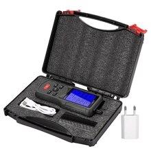Temperature-Humidity-Gas-Detector Monitor Analyzer Co2 Carbon-Dioxide-Meter TVOC HCHO
