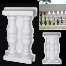 50cm Buildings Fence Paving Molds Double Concrete Mold Roman