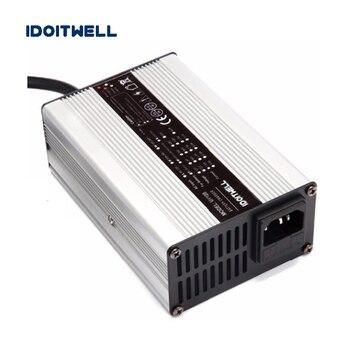 7A 5A Current adjustable 5S LI-ION BATTERY CHARGER 21V 5 cell lithium ion battery charger for 12V 15ah 20ah 5s li ion battery