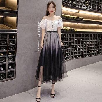 Black Skirt#4