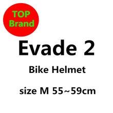 Escapar 2 capacete da bicicleta estrada vermelha capacete especial ciclismo mtb aero men prevalecer tld bmx bora sagan wilier e