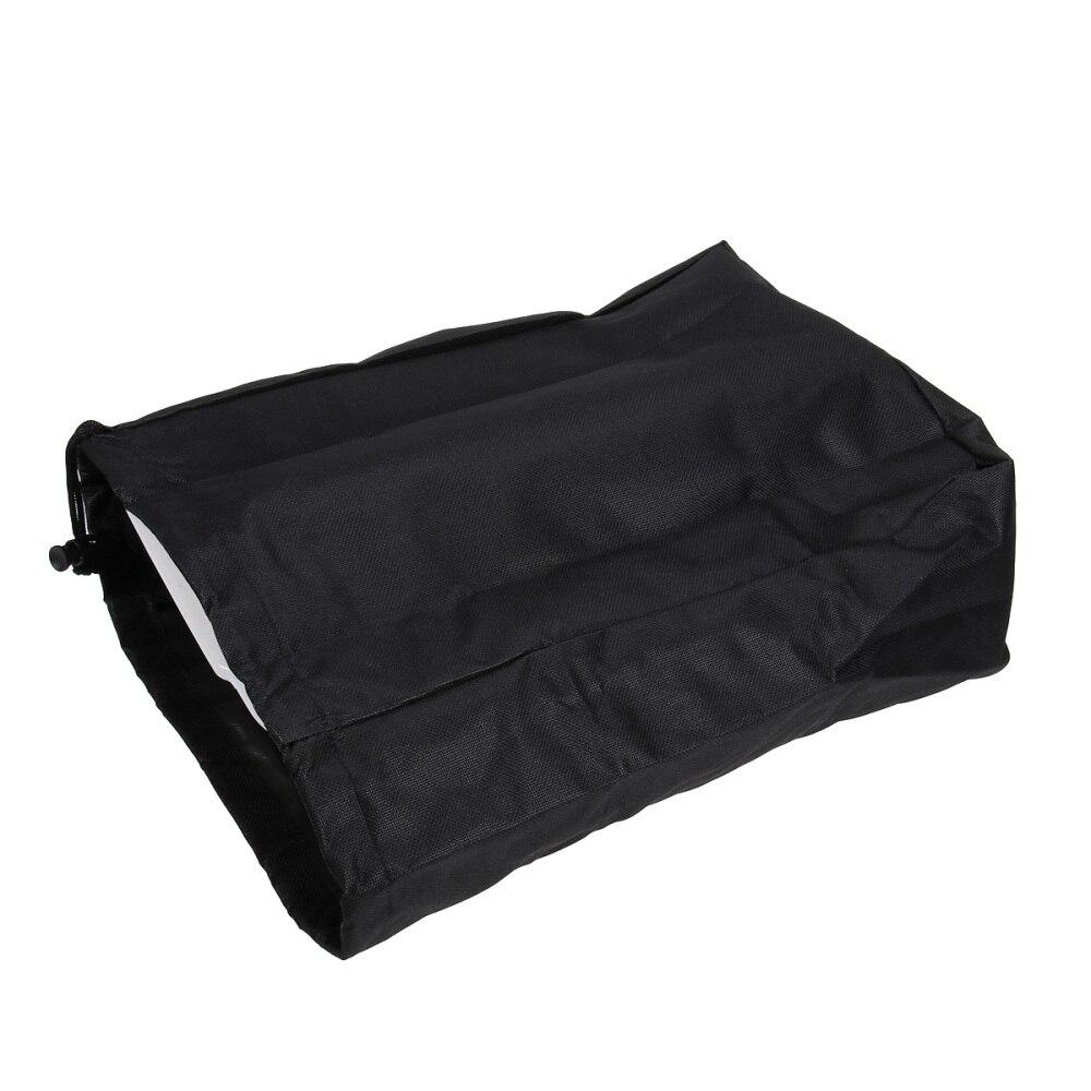 Housse de protection en tissu Polyester pour remorque, 1 pièce, pour cric RV